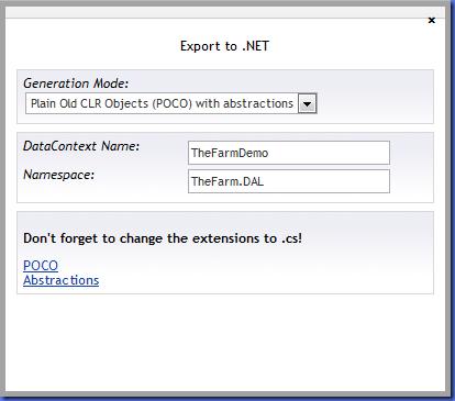 demo_export